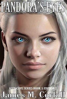 Pandoras Eyes